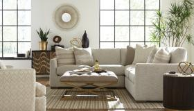 Hickorycraft 7839 Sectional